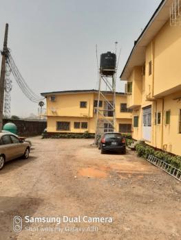 5 Bedroom Wing of Duplex, Oguntona Crescent, Gbagada Phase 1, Gbagada, Lagos, House for Rent