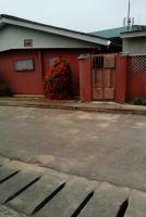 4 Bedroom Bungalow with Bq Is for Sale in Chevron Estate, Satellite Town, Lagos at The Rate of 23million, Apo, Lagos, House for Sale
