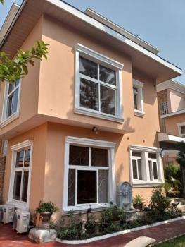Five Bedroom Fully Detached Duplex, Oniru, Victoria Island (vi), Lagos, Detached Duplex for Rent