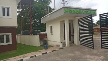 4 Bedroom Flat, Adron Court, Jericho, Ibadan, Oyo, Detached Duplex for Sale