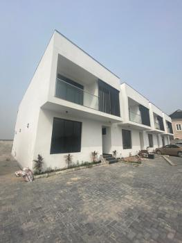 Affordable 4 Bedroom Terrace Duplex, Ajah, Lagos, Terraced Duplex for Sale