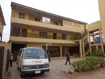 Secondary & Primary School, By Pen Cinema, Agege, Lagos, School for Sale
