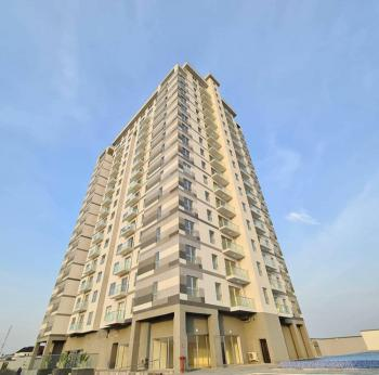 Luxurious Ocean View  2 Bedroom Apartment Sitting on The 12th Floor, Bluewater, Second Roundabout (lekki Right), Lekki Phase 1, Lekki, Lagos, Flat for Rent