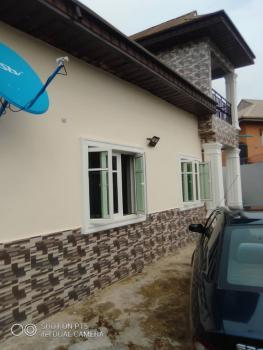 Newly Built Mini Flat with Pop, Adexson Environment, Akesan, Alimosho, Lagos, Mini Flat for Rent