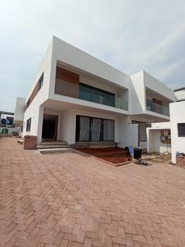 Luxury Five Bedroom Semi Detached House, Lekki Phase 1, Lekki, Lagos, Semi-detached Duplex for Sale