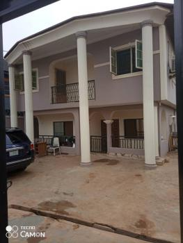 5 Bedroom Detached Duplex with Excellent Facilities C of O, Oremaji Alagbole, 10 Minutes Drive From Ojodu Berger, Akute, Ifo, Ogun, Detached Duplex for Sale