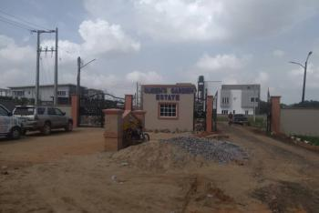 500/300 Sqms of Land in a Fenced and Gated Estate, Opic, Isheri North, Ogun, Residential Land for Sale