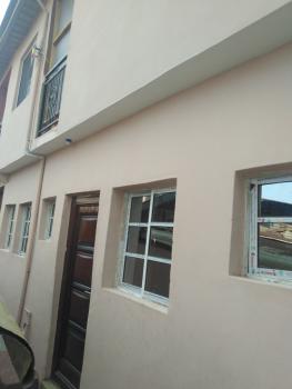 Mini Flat in a Good Environment, Off Bajulaye Road, Shomolu, Lagos, Mini Flat for Rent