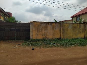a Full Plot of Land Fenced Round with Gate with C of O, Off Isiba Oluwo Street Behind Unity Estate, Egbeda, Alimosho, Lagos, Land for Sale