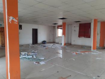135sqm Standard Open Plan Office Space Available, Allen, Ikeja, Lagos, Office Space for Rent