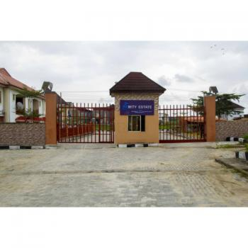 Affordable Land Buy and Build in a Developed Estate, Sangotedo, Ajah, Lagos, Residential Land for Sale