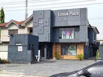 Commercial Semi Detached Duplex, Off Admiralty Way, Lekki Phase 1, Lekki, Lagos, Plaza / Complex / Mall for Sale