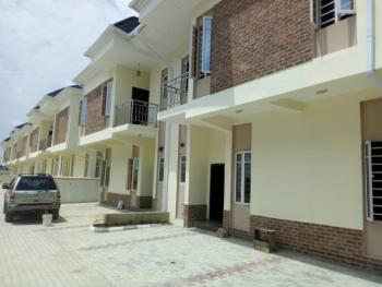 Newly Built 4 Bedroom Semi Detached Duplex with Bq Available, Ilaje, Ajah, Lagos, Semi-detached Duplex for Sale