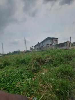 Land in a Good Location, Gbagada Phase 1, Gbagada, Lagos, Residential Land for Sale