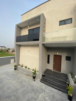 Fully Furnished 4 Bedroom Detached Duplex with Bq, Lakeview Park Estate, Off Orchid Road, Lekki, Lagos, Detached Duplex for Sale