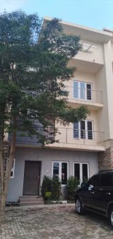 Brand New Luxurious Terrace Duplex, Asokoro Extension, Asokoro District, Abuja, Terraced Duplex for Sale