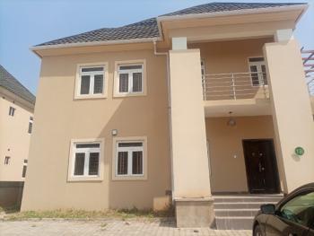Luxury 5 Bedroom Duplex, Gaduwa, Abuja, Detached Duplex for Rent