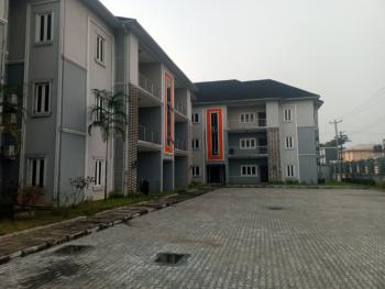 Luxury 2 Bedroom Flat  with One Room Service Quarters, Off Abacha Road, Gra Phase 2, Port Harcourt, Rivers, Flat for Sale