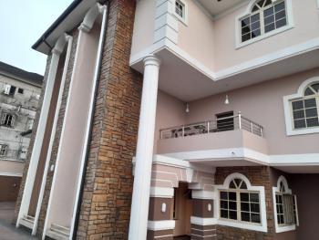 Luxury Brand New 4 Bedroom Semi Detached Duplex, Off Abacha Road, Gra Phase 3, Port Harcourt, Rivers, Semi-detached Duplex for Rent