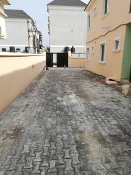 Luxury 3 Bedroom Flat with Excellent Facilities, Osapa London Estate, Osapa, Lekki, Lagos, Flat for Rent