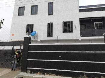 Luxury One Bedroom Apartment with Executive Facilities, Sliverland Estate, Sangotedo, Ajah, Lagos, Mini Flat for Rent