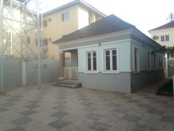 Brand New 2 Bedrooms, Tarred Road, Katampe (main), Katampe, Abuja, Detached Bungalow for Rent
