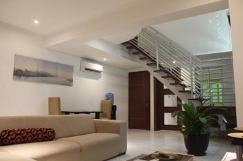 2 Bedroom Maisonette, Richmondgate Estate, Ikate Elegushi, Lekki, Lagos, Terraced Duplex Short Let