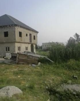 2 Plots of Corner Piece Land with Good Title Document, Built-up Area, Lekky County Homes, Ikota, Lekki, Lagos, Mixed-use Land for Sale