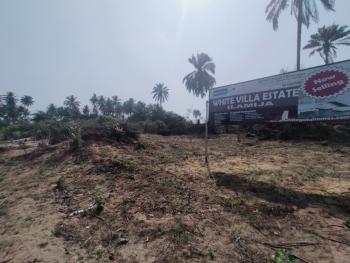 a Table Dry Land, Ilamija, Lekki Expressway, Lekki, Lagos, Mixed-use Land for Sale