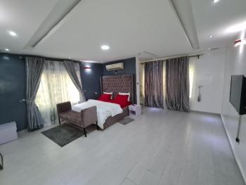 Asa 2bedroom Duplex, Horizon Ii Estate Meadow Hall Way., Ikate Elegushi, Lekki, Lagos, Terraced Duplex Short Let