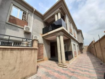 Lovely and Spacious 4 Bedroom Semi Detached Duplex, Gra, Ogudu, Lagos, Semi-detached Duplex for Rent