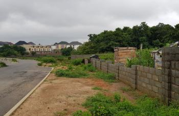 2940sqm Flat Land with C of O, Gilmore Office Area, Jahi, Abuja, Residential Land for Sale