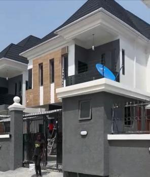 Own This 4 Bedroom Duplex on Your Land, Chevron, Lekki Phase 1, Lekki, Lagos, Detached Duplex for Sale