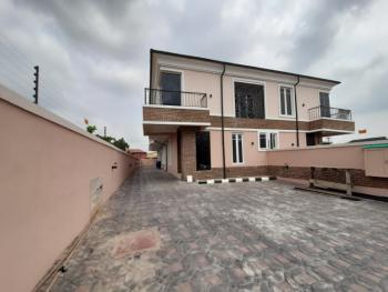 Fantastic and Spacious 4 Bedroom Semi Detached Duplex, Gra, Ogudu, Lagos, Semi-detached Duplex for Sale