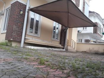 Luxury 5 Bedrooms Fully Detached Duplex with a Bq, Agungi, Lekki, Lagos, Detached Duplex for Rent