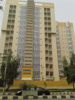 Highrise Luxury 3 Bedroom Service Flat In Ikoyi, Ikoyi, Lagos, 3 bedroom, 4 toilets, 3 baths Flat / Apartment for Rent