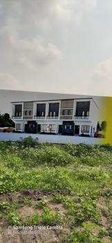 2 Bedroom Terrace Duplex with Bq, Gra, Abijo, Lekki, Lagos, Terraced Duplex for Sale