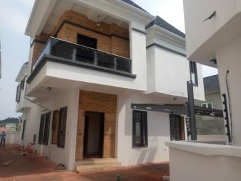 5 Bedroom Fully Detached Duplex with a Bq, Chevron, Lekki Phase 1, Lekki, Lagos, Detached Duplex for Sale