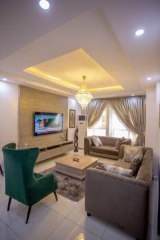 Exquisite 2 Bedroom with Lovely Aesthetics, Admiralty Way, Lekki Phase 1, Lekki, Lagos, Flat / Apartment Short Let