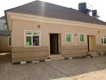 Sharp 3 Bedroom Bungalow, Mab Global Estate, Gwarinpa, Abuja, Detached Bungalow for Rent