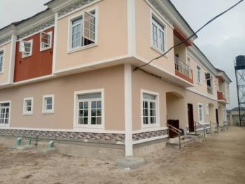 Executive Brand New, By Thera Annex Road, Sangotedo, Ajah, Lagos, Flat for Rent