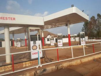 Filling Station, Enugu, Enugu, Filling Station for Sale