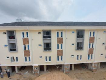 Nice 5 Bedroom Serviced Terrace House, Idado, Lekki, Lagos, Terraced Duplex for Sale