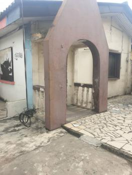 Well Structured 3 Units of 3 Bedroom Flats in a Compound, Off Bode Thomas Street, Surulere, Lagos, Detached Bungalow for Sale