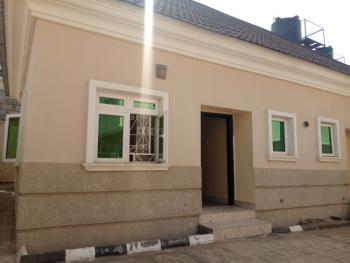 Sharp 3 Bedroom Flat, Mabglobal Estate, Gwarinpa, Abuja, House for Rent
