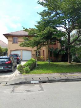 5 Bedroom Duplex with 2 Room Bq and Penthouse, Nicon Town, Lekki Expressway, Lekki, Lagos, Detached Duplex for Sale
