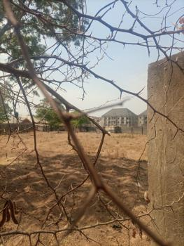 4900sqm Land, By Living Faith, Jahi, Abuja, Residential Land for Sale