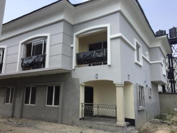 Luxury 3 Bedrooms Semi-detached Apartment, Itedo, Lekki Phase 1, Lekki, Lagos, Semi-detached Duplex for Rent