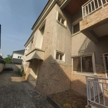 3 Bedroom Flat & Bq, Marwa, Lekki Phase 1, Lekki, Lagos, Flat for Rent