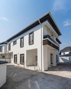 Premium 4 Bedroom Detached House, Ikota, Lekki, Lagos, Detached Duplex for Sale